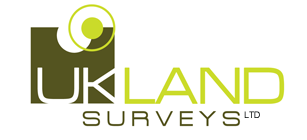Uk Land Surveys Logo